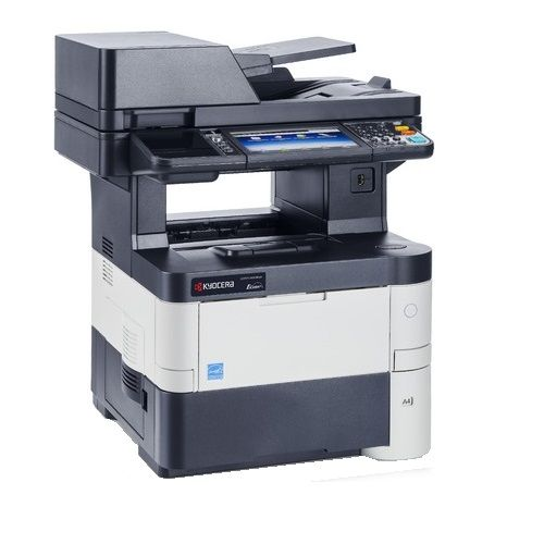DISCONTINUED - Kyocera Ecosys M3040idn Multifunction Mono Laser Printer + Duplex title=