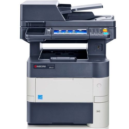 Kyocera Ecosys M3550idn MFC Mono Laser Printer Duplex | InkDepot