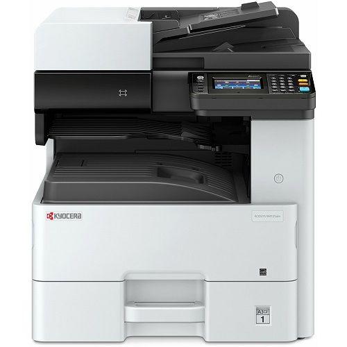 Kyocera Ecosys M4125idn Multi Funct Mono Laser Printer Duplex InkDepot