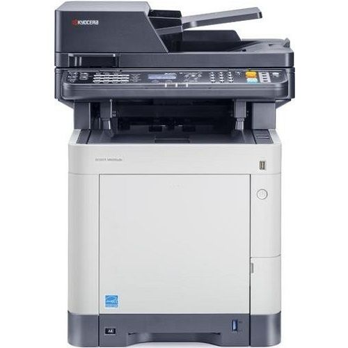 DISCONTINUED - Kyocera Ecosys M6530cdn Multifunction Colour Laser Printer + Duplex title=