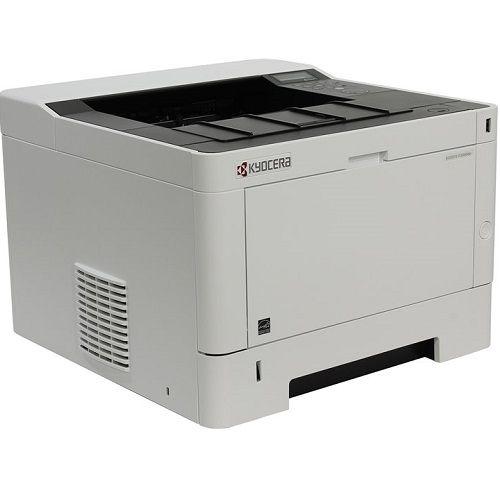 Kyocera Ecosys P2040dn Mono Laser Printer + Duplex