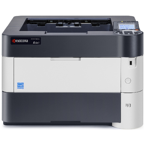 Kyocera Ecosys P4040dn Printer title=