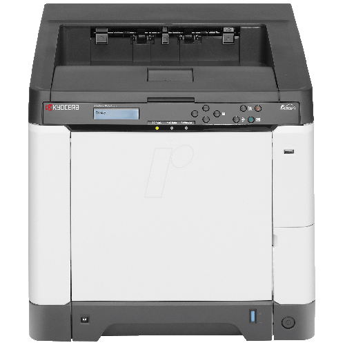 DISCONTINUED - Kyocera Ecosys P6021cdn Printer title=
