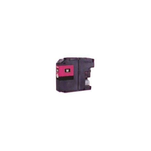 Compatible LC135XL-M Magenta High Yield title=