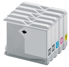 Compatible 5-Pack LC37 Bundle Ink Cartridges