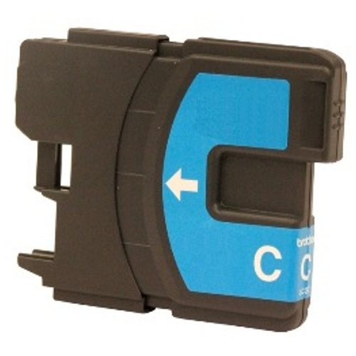 Compatible LC38C Cyan Ink Cartridge