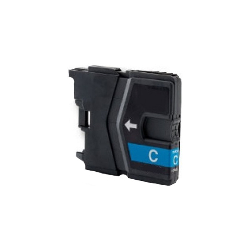 Compatible LC39C Cyan Ink Cartridge