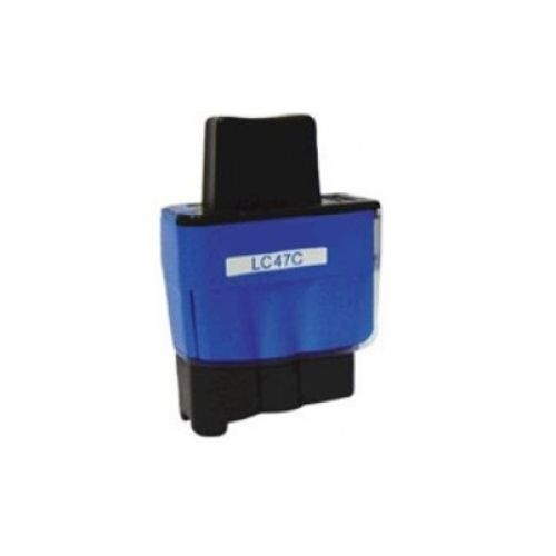 Compatible LC47C Cyan Ink Cartridge