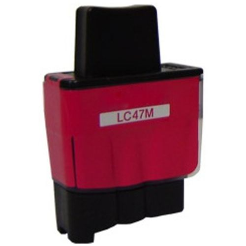 Compatible LC47M Magenta Ink Cartridge