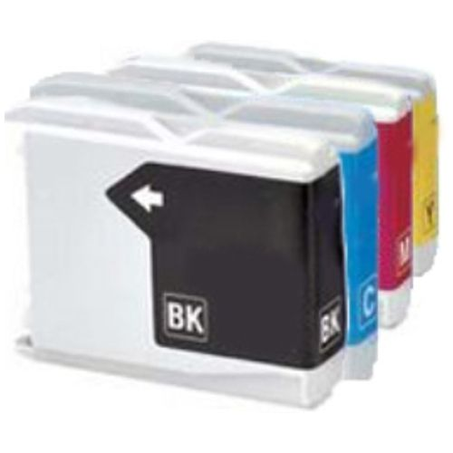 Compatible LC57 5 Pack Value Pack title=
