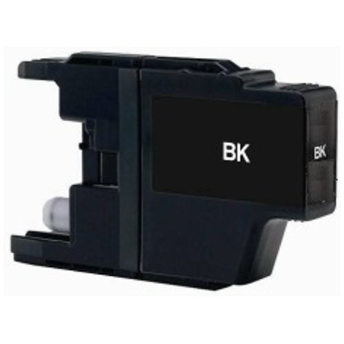 Compatible LC73BK Black Ink Cartridge