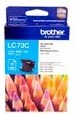 Brother LC73C Cyan Ink Cartridge Genuine