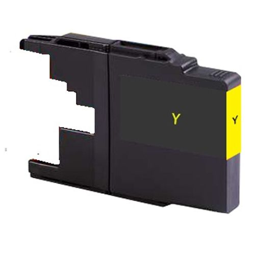 Compatible LC77XL-Y Yellow Extra High Yield title=