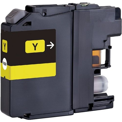Compatible LC131Y/LC133Y Yellow