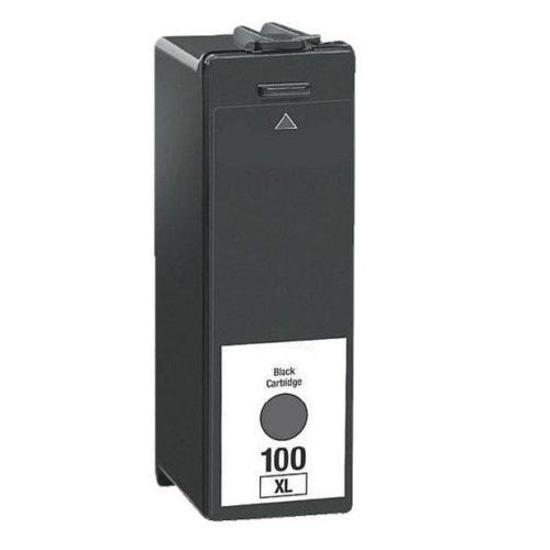 Compatible 100XL Black High Yield (14N1068A) title=