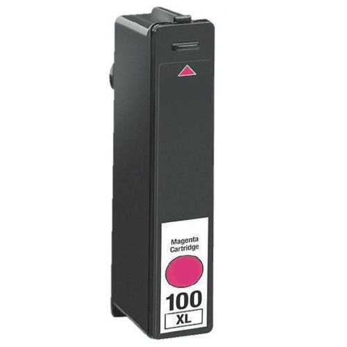 Compatible 100XL Magenta High Yield (14N1070A) title=