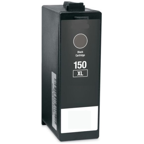 Compatible 150XL Black High Yield (14N1614) title=