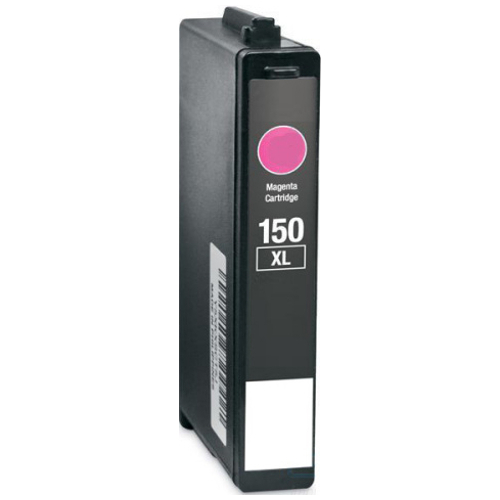 Compatible 150XL Magenta High Yield (14N1616) title=