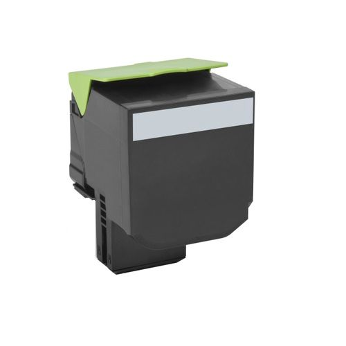 Remanufactured 708H Black High Yield (70C8HK0) title=