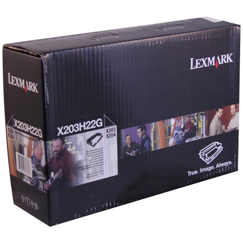 Lexmark X203H22G Photoconductor Unit title=