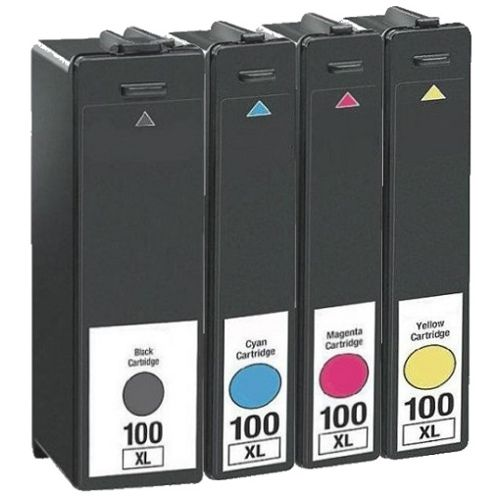 Compatible 100XL 5 Pack Bundle (14N1068-71A) title=
