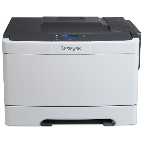 Lexmark CS310dn Colour Laser Printer + Duplex title=