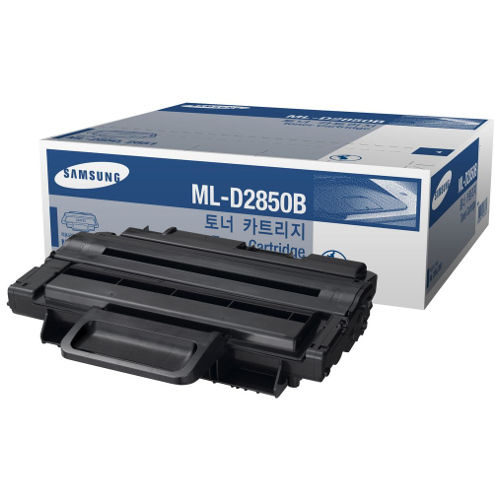 DISCONTINUED - Samsung ML-D2850B Black High Yield (Genuine)