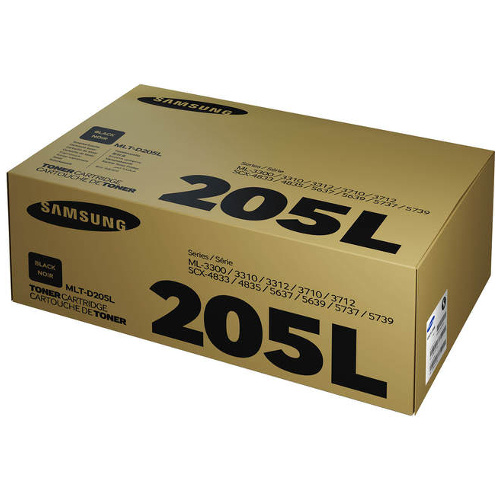 Samsung MLT-D205L Black High Yield (Genuine) title=