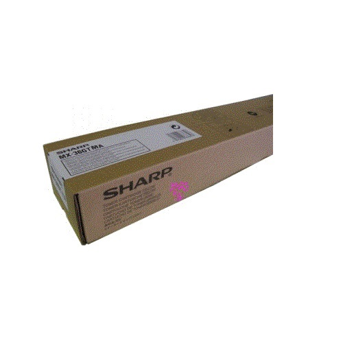 Sharp MX-36GT-MA Magenta (Genuine) title=