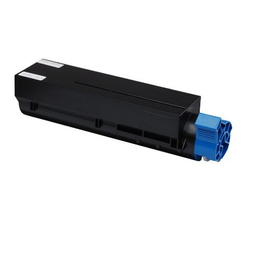 Compatible 44917603 Black High Yield Toner Cartridge title=
