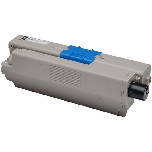 Compatible 44973552 Black Toner Cartridge title=