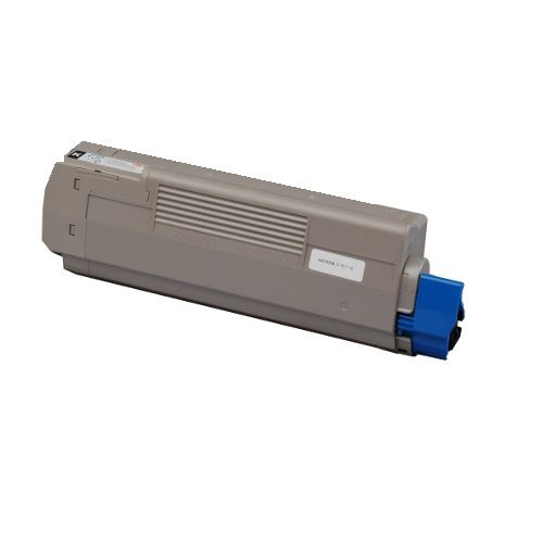 Compatible 44992407 Black High Yield Toner Cartridge title=