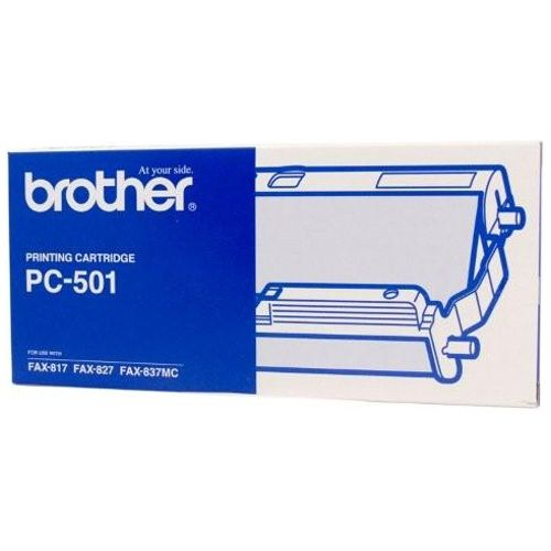 Brother PC-501 Black (Genuine) title=