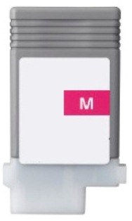 Compatible PFI-102M Magenta Ink Cartridge