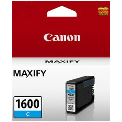 Canon PGI-2600C Cyan Ink Cartridge Genuine
