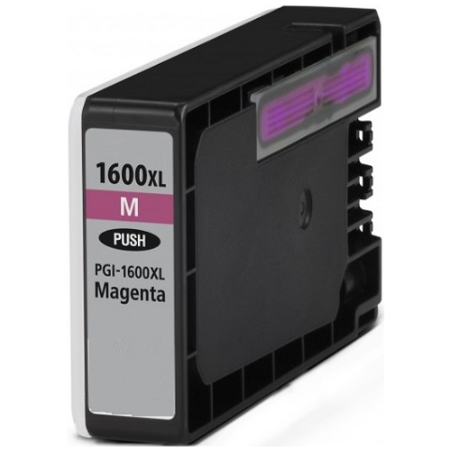 Compatible PGI-1600XLM Magenta High Yield title=