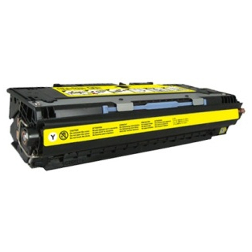 Remanufactured 311A Yellow (Q2682A) title=