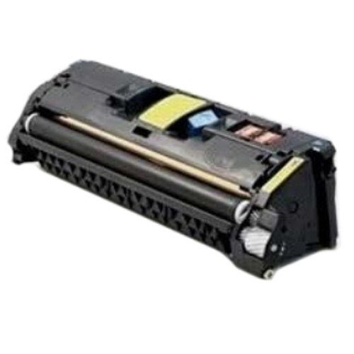 Remanufactured 122A Yellow (Q3962A) title=
