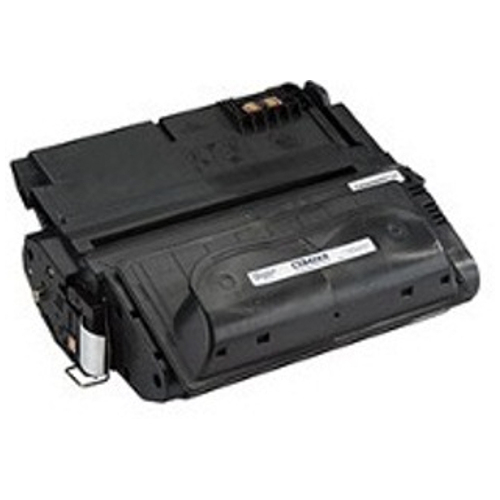 Remanufactured 42X Black High Yield (Q5942X) title=