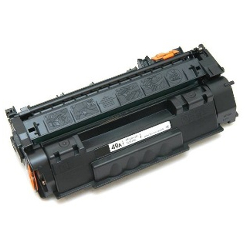 Remanufactured 49A Black (Q5949A) title=