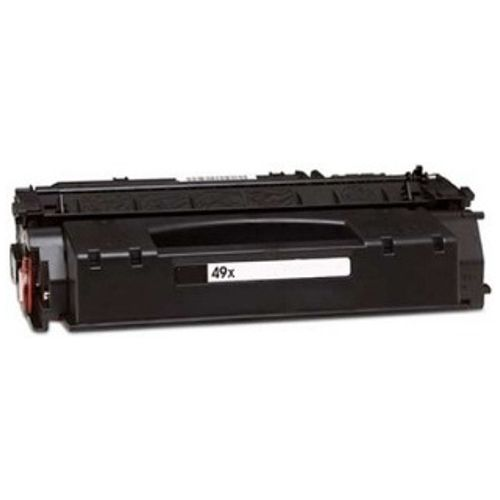 Remanufactured 49X Black High Yield (Q5949X) title=