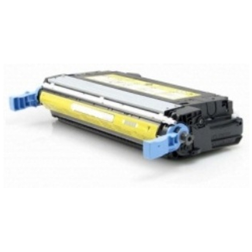 Remanufactured 643A Yellow (Q5952A) title=