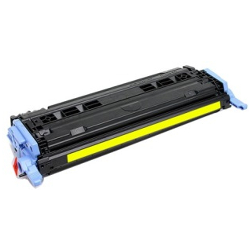 Remanufactured 124A Yellow (Q6002A) title=