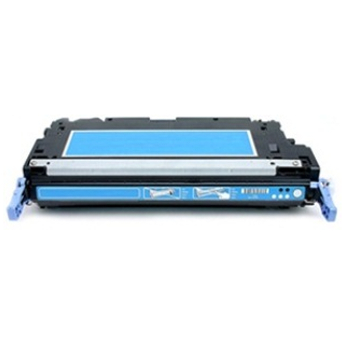 Remanufactured 502A Cyan (Q6471A) title=
