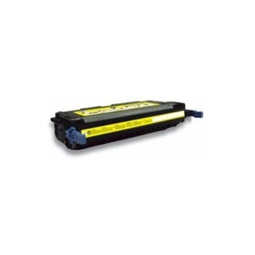 Remanufactured 314A Yellow (Q7562A) title=