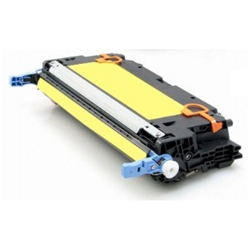 Remanufactured 503A Yellow (Q7582A) title=