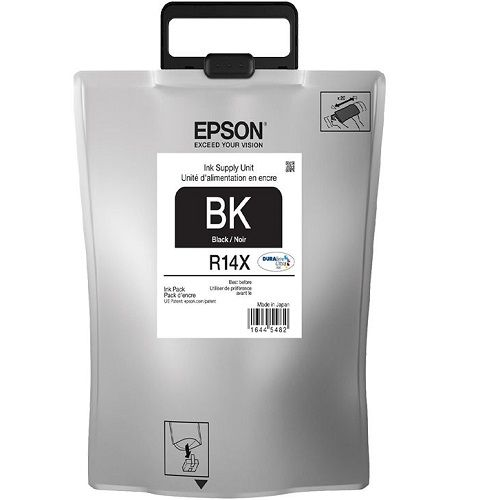 Epson R14X Black High Yield (Genuine) title=