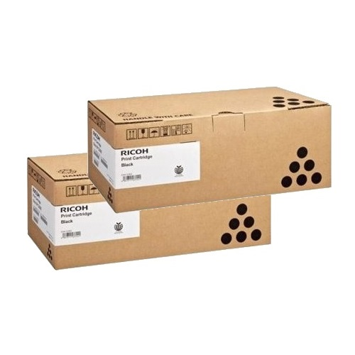 Ricoh 2-Pack 841888 Bundle Toner Cartridges Genuine
