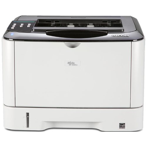 Ricoh Aficio SP 3510DN Printer title=