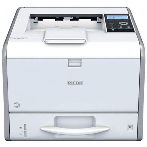 Ricoh SP 3600DN Mono Laser Printer title=